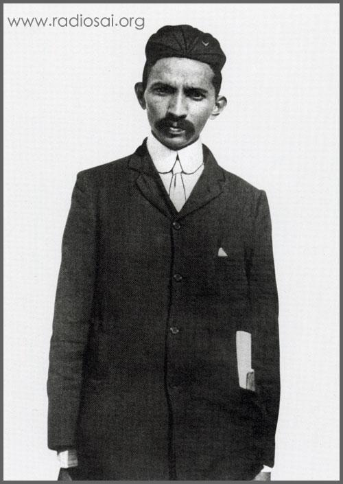 mahatma gandhis influence and ideas essay